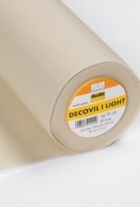 Vlieseline Versteviging - Decovil light 90cm
