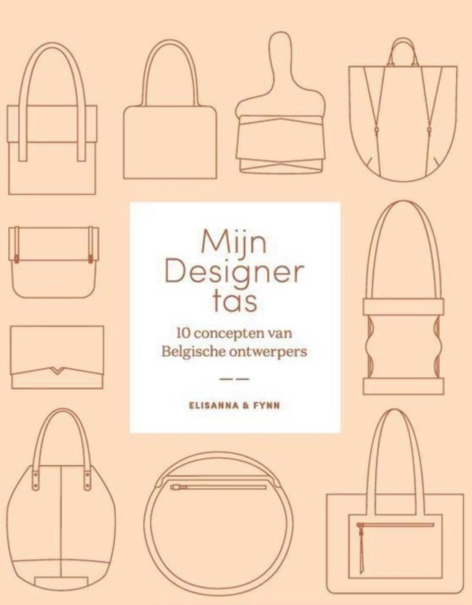 Boek - Mijn Designertas