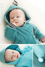 MiniKrea Patroon - Baby Onesie