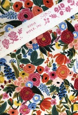 cotton&steel Katoen - Rifle Paper - Spring Flowers