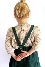 iris may patterns Patroon - Odeline Jurk