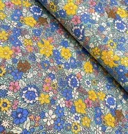 Katoen - Flowers of Hannah