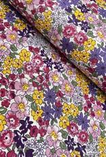 Katoen - Flowers of Ruby