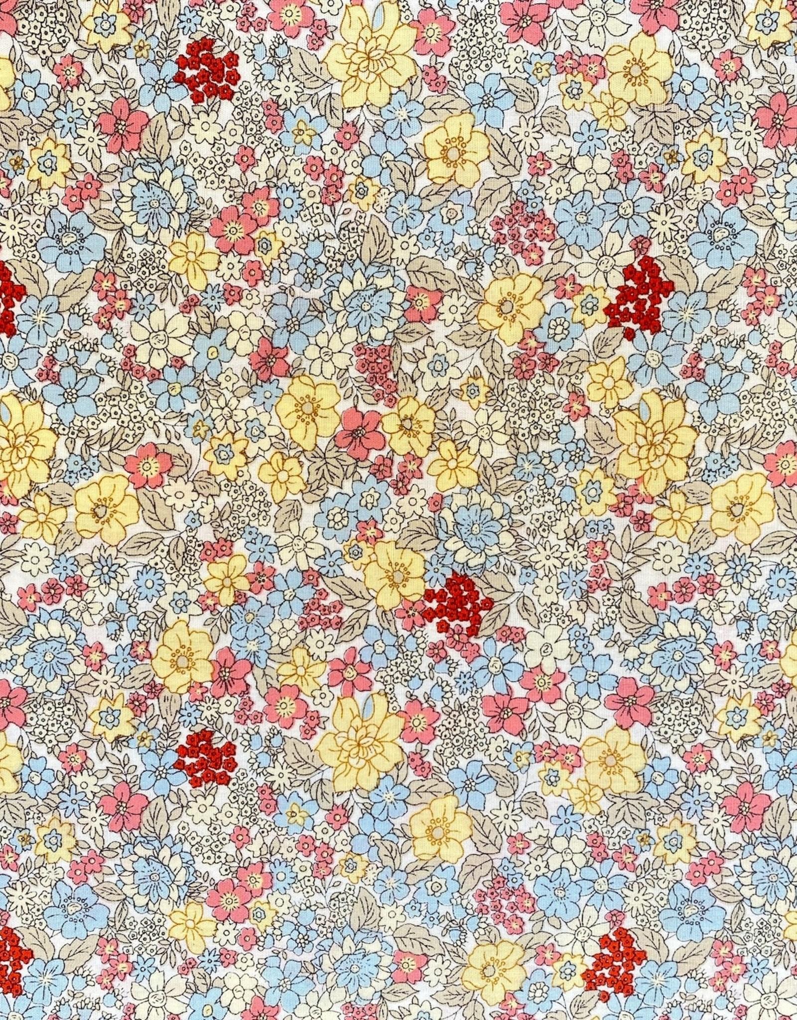 Katoen - Flowers of Liz