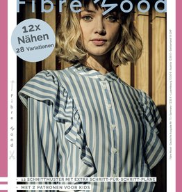 Magazine - Fibre Mood - N. 13