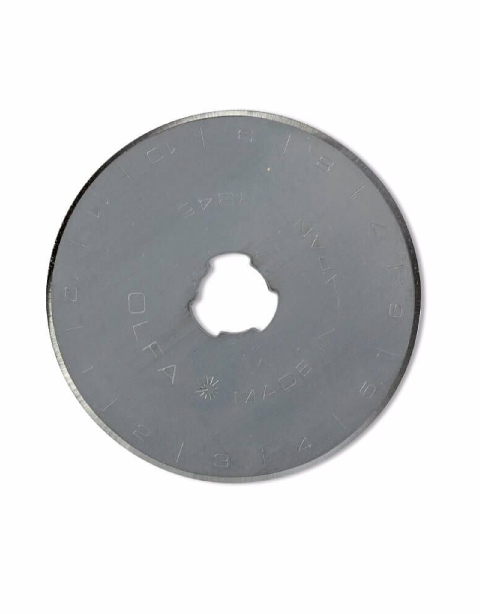 prym Reservemes Voor Rolmes - 45mm