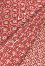 Katoen - Brick Flower - Mini