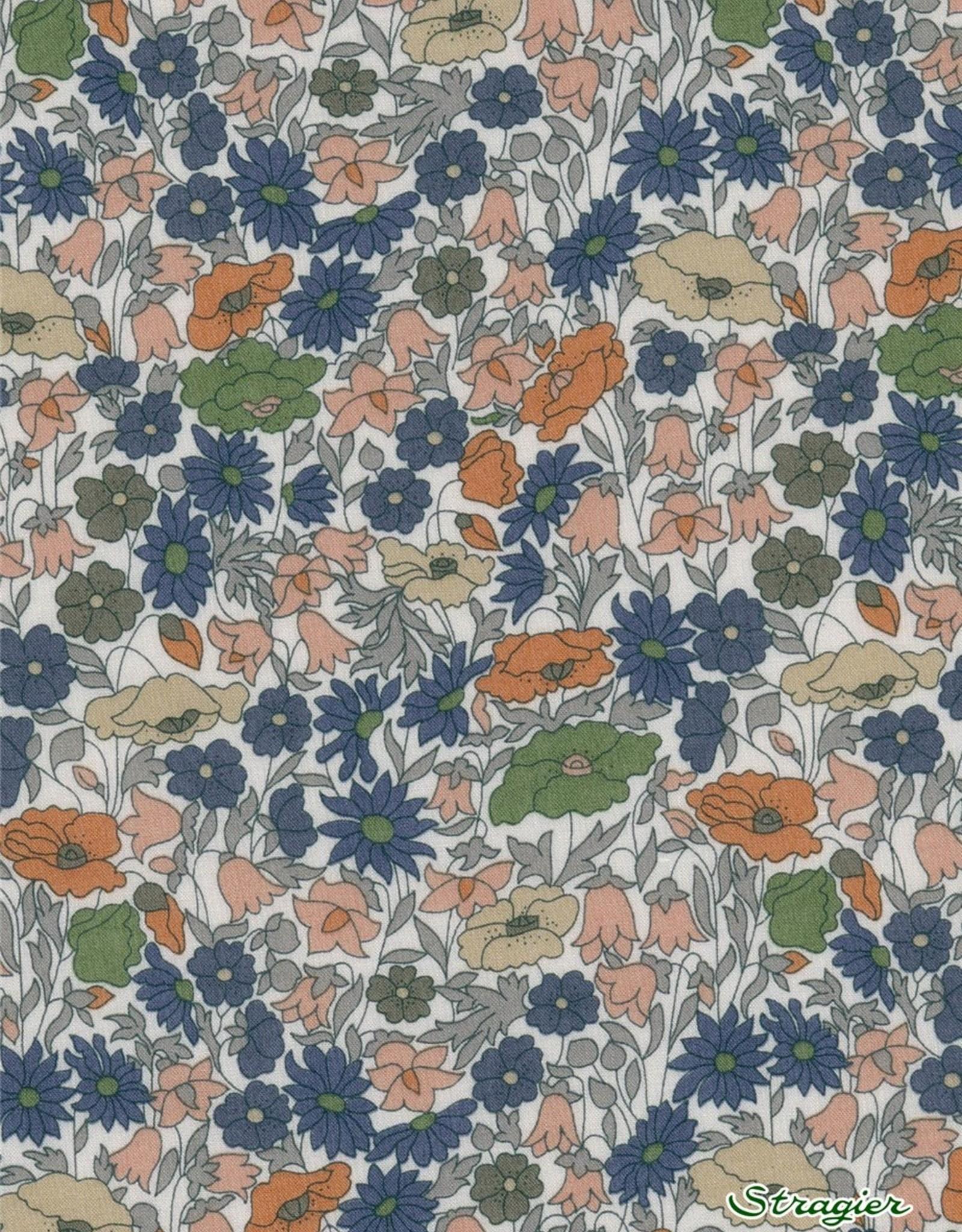 Liberty Tana Lawn Liberty - Poppy Forest