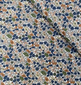 Liberty Tana Lawn Liberty - Poppy Forest