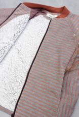 WISJ Patroon WISJ - Cato jas & (bomber)vest