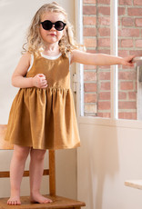 WISJ Patroon WISJ - Jente jurk & top