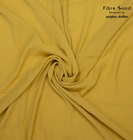 Fibre Mood Crincled viscose - Yellow - Danna