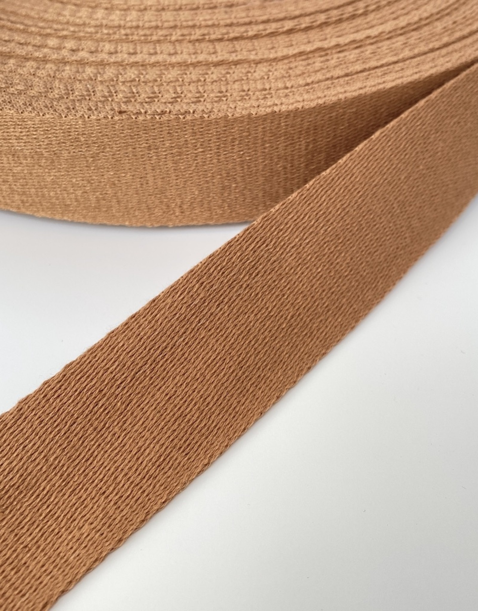 Tassenband - Cognac