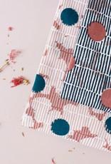 Atelier Brunette Cotton Gauze  – Mirage Forest