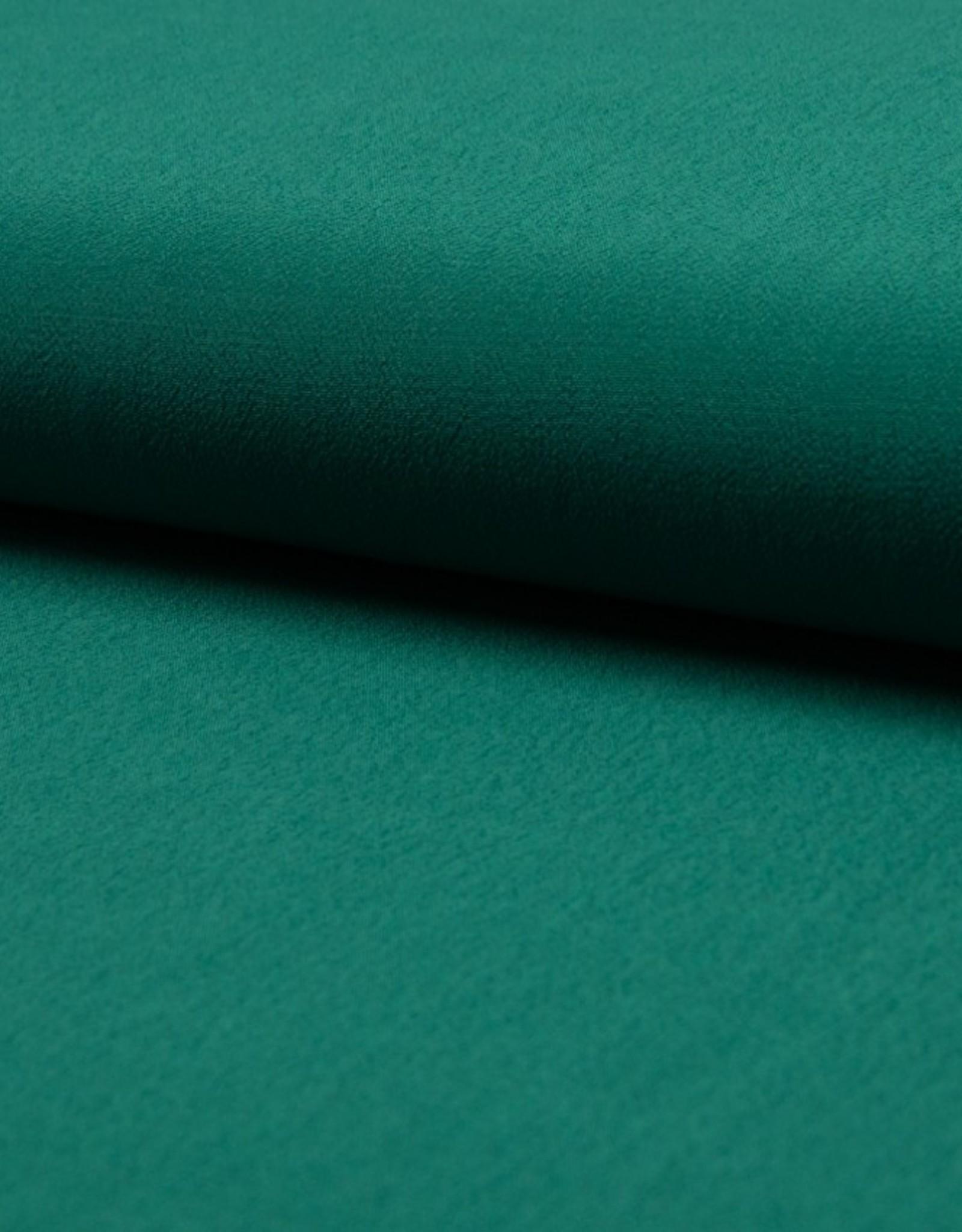 Viscose Crêpe – Groen