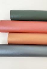 Kunstleer - 50 x 70 cm - Blush