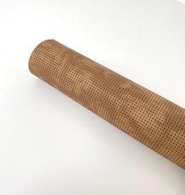 Kunstleer - 50 x 70 cm - Pons Bruin