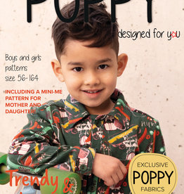 Magazine - Poppy - Herfst/winter 2021