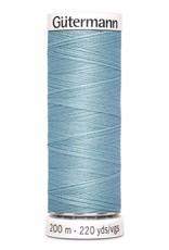 Gütermann Allesnaaigaren 200m - Tourmaline Blue