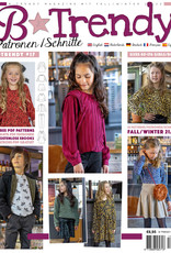 Magazine - B-Trendy 14 - Herfst/winter 21