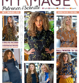 Magazine - My Image - Herfst/Winter 2021