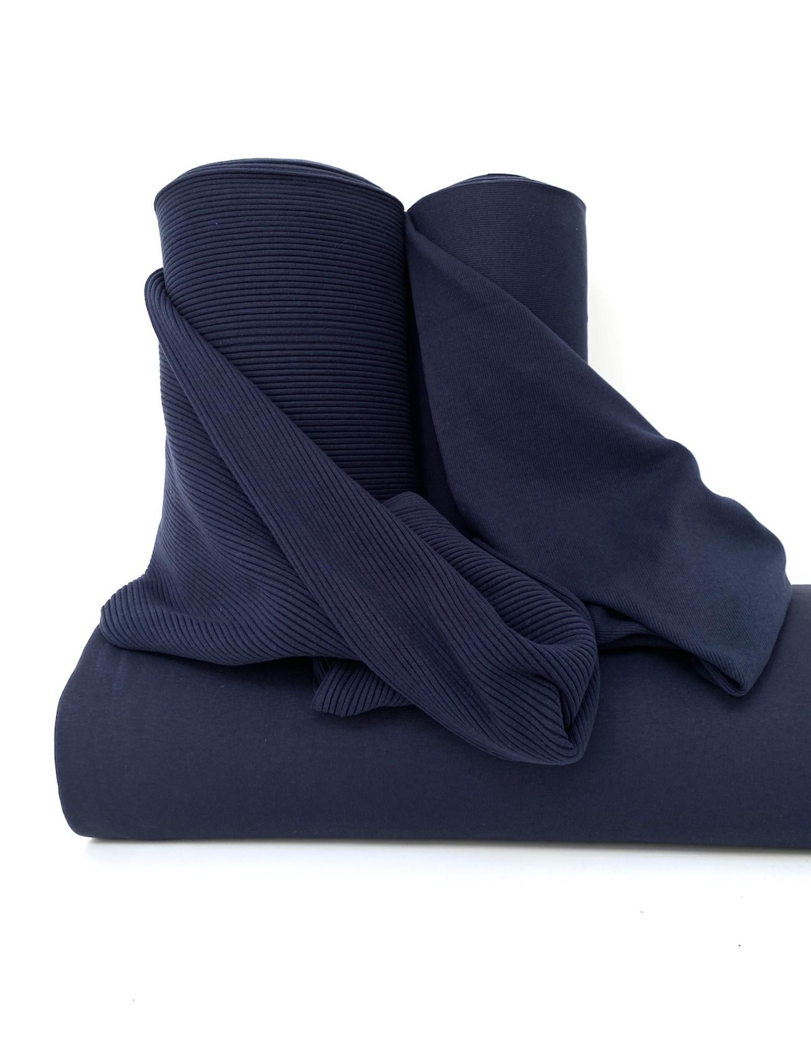Jogging - Marineblauw