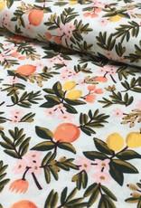 Rifle Paper Katoen - Primavera - Citrus