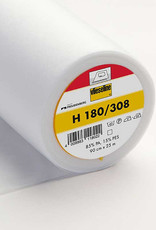 Vlieseline Strijkvlies versteviging - H180 - Wit