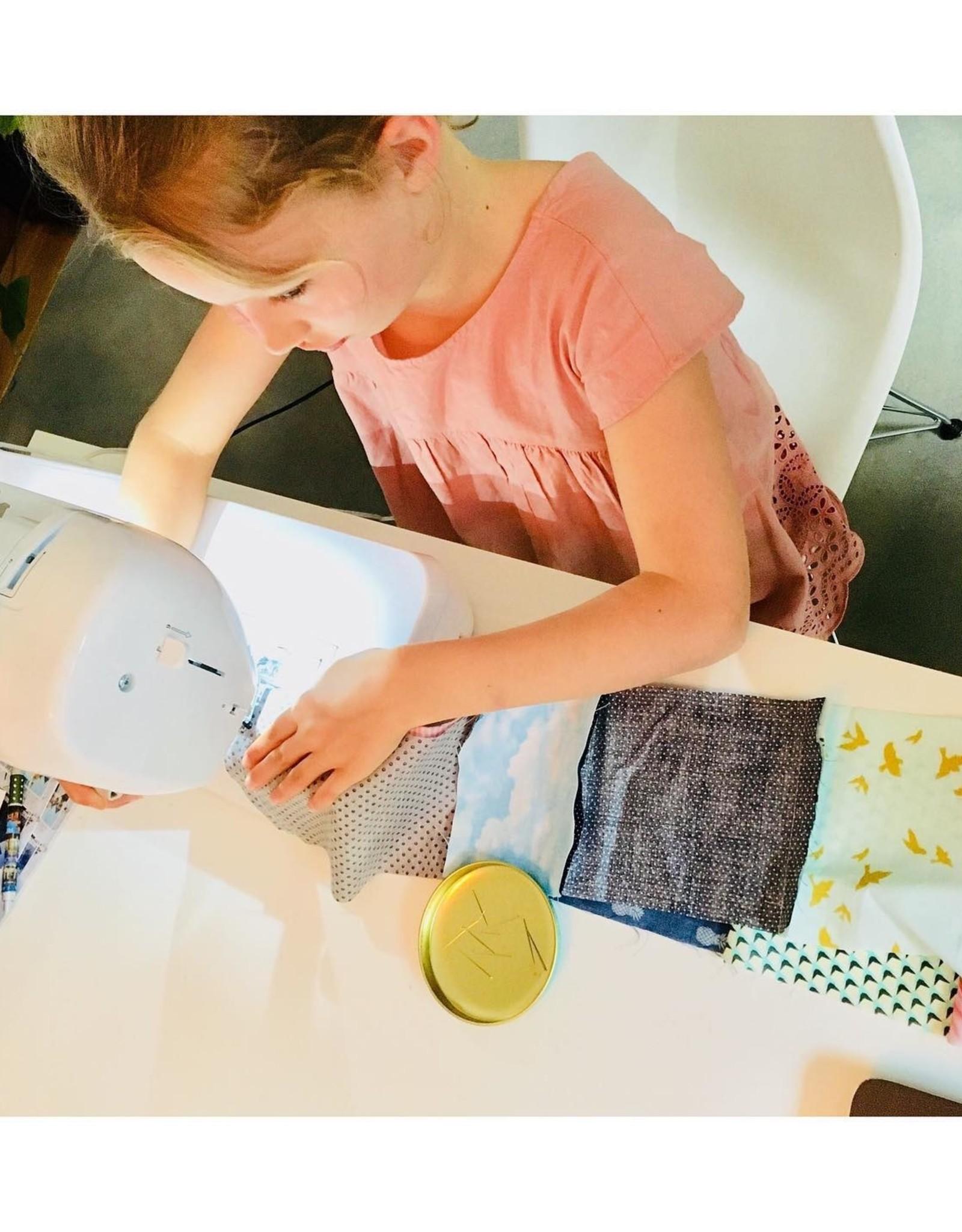 Kinderworkshop - Start to Sew