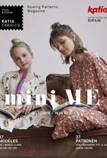 Katia Fabrics Katia Magazine - miniMe Herfst / Winter