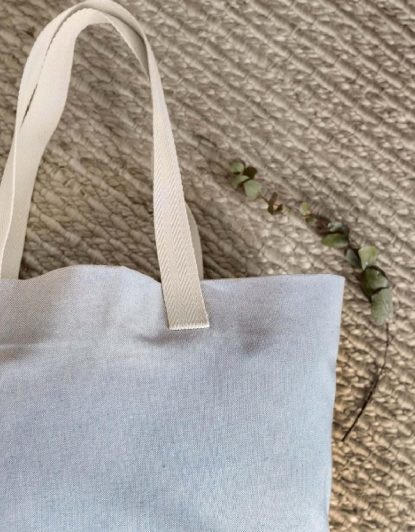 Katia Fabrics Canvas - Recycled - Ecru