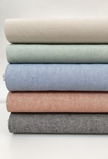 Katia Fabrics Canvas - Recycled - Blue