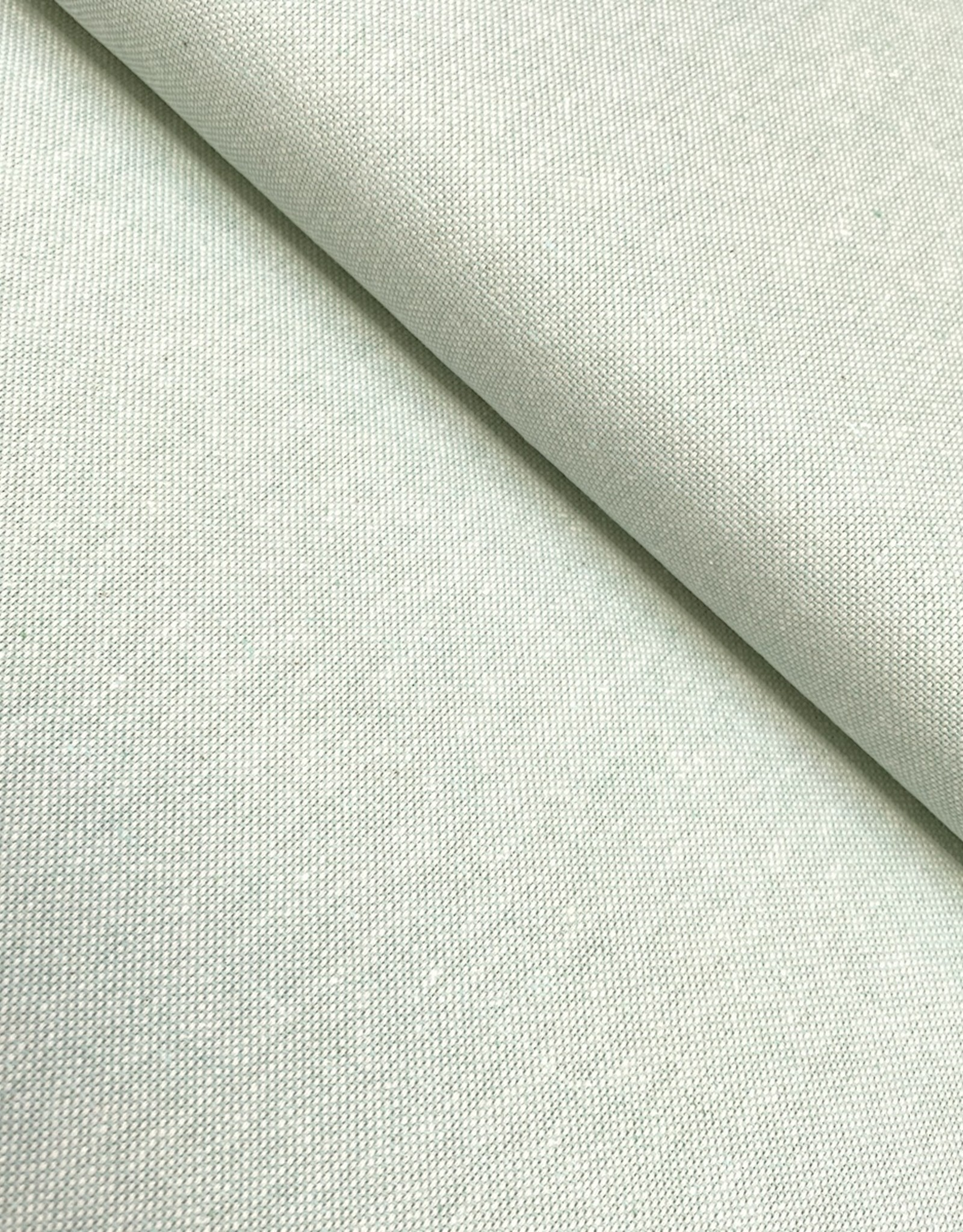 Katia Fabrics Canvas - Recycled - Mint