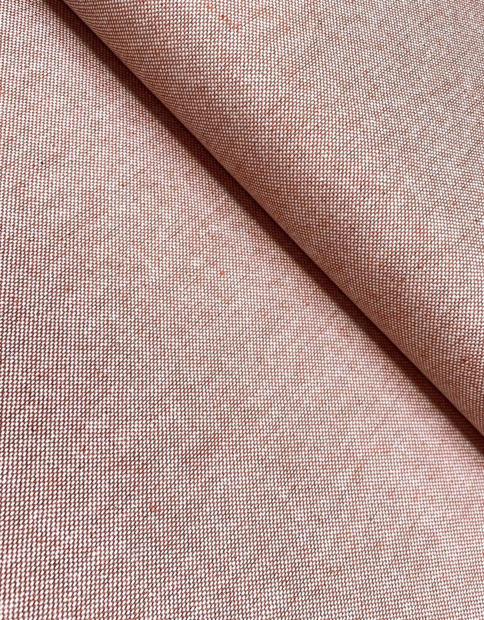 Katia Fabrics Canvas - Recycled - Rust