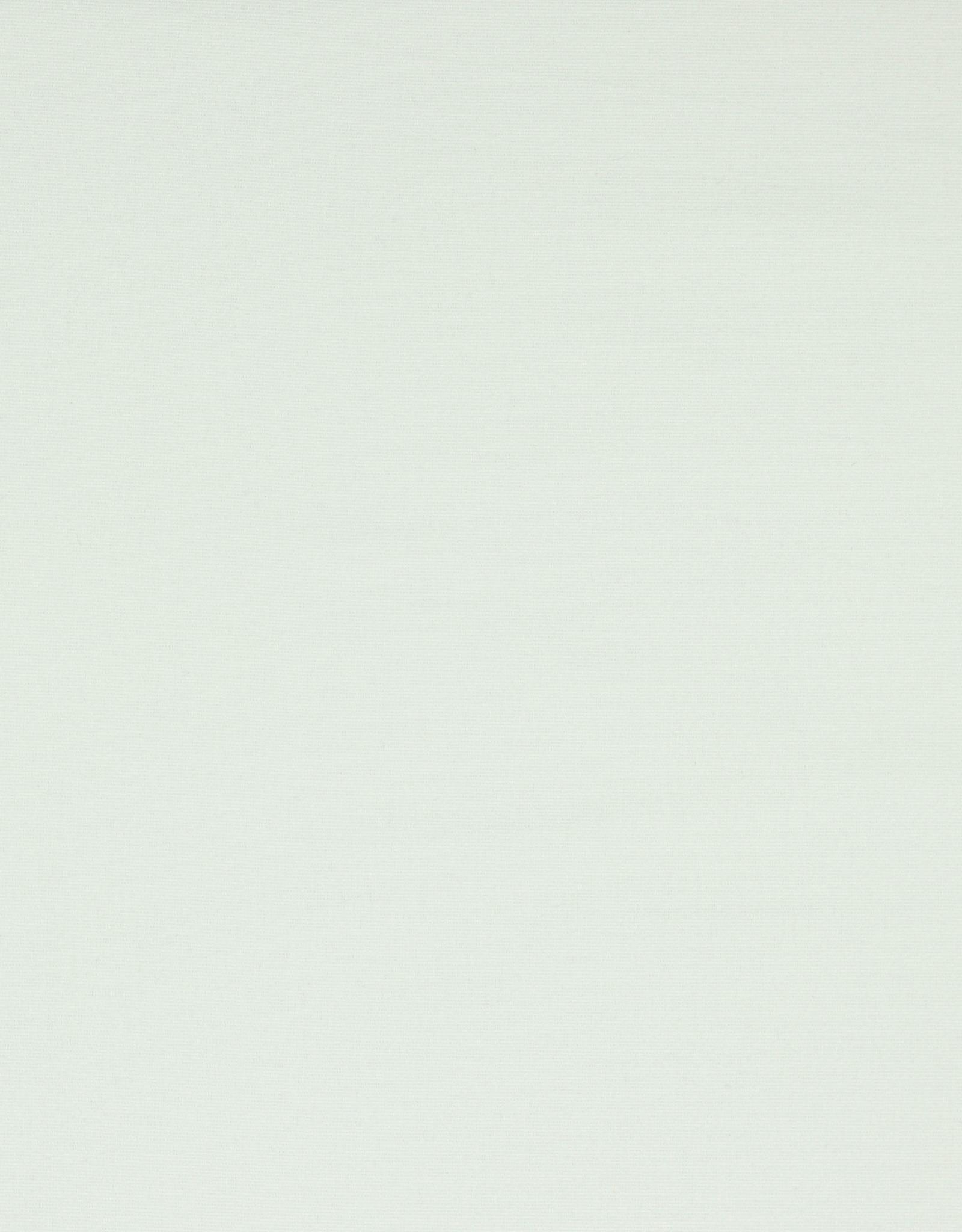 Flanel Katoen - Off White