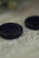 Knoop - Corozo Zwart - 12mm