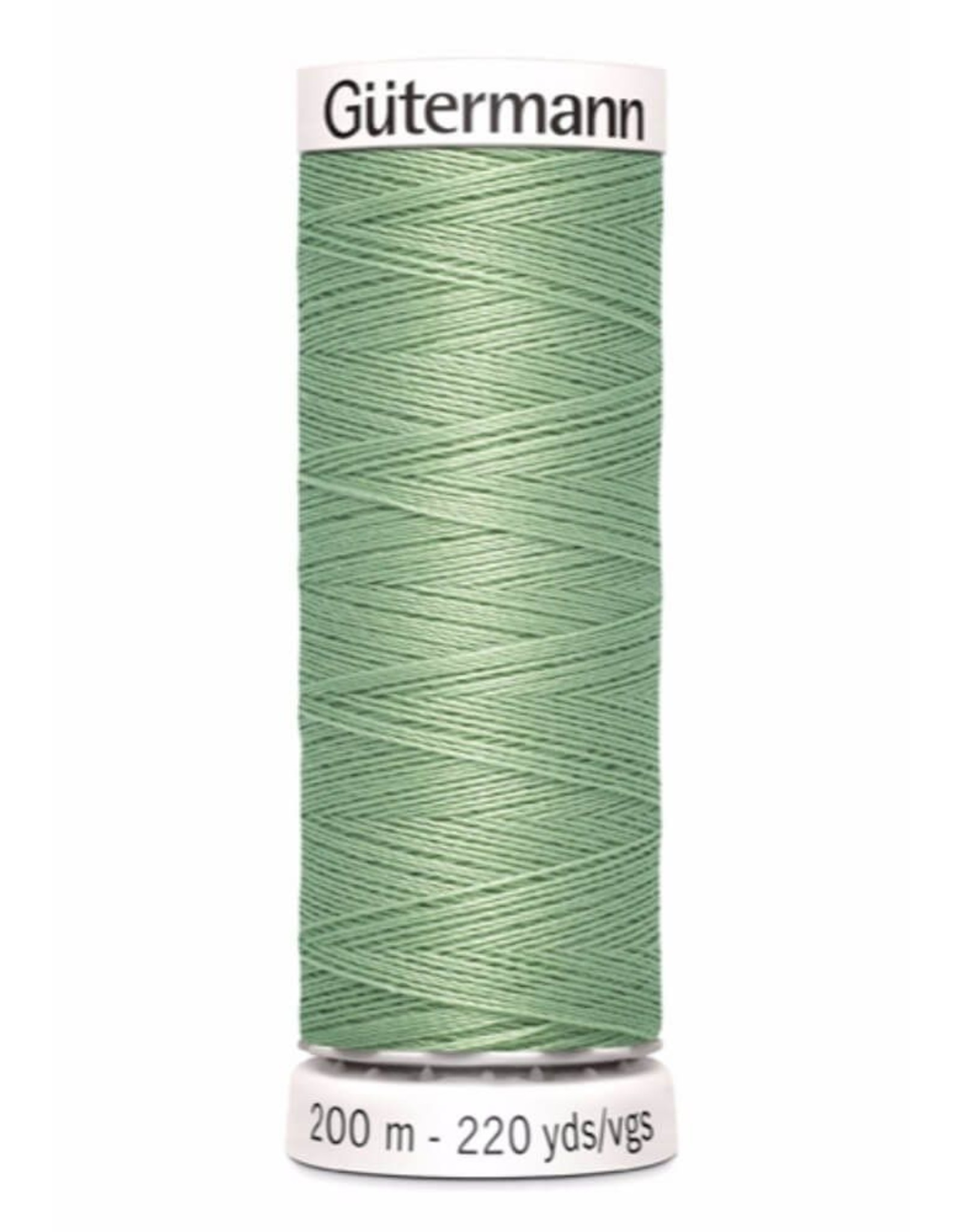 Gütermann Allesnaaigaren 200m - Thee groen - Kleur 914