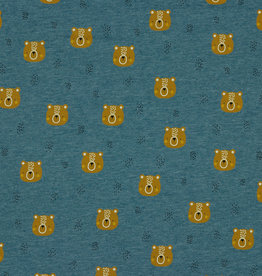 Tricot - Little Bear