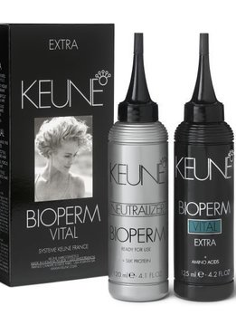 Keune Keune  Bioperm Vital Normal Pack