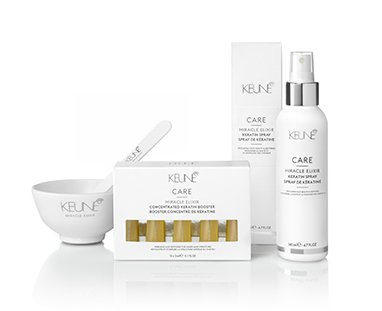 Care Miracle Elixir