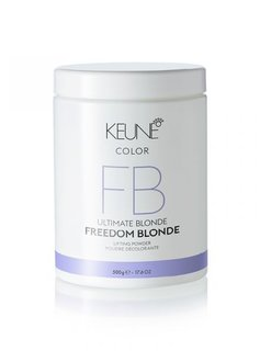 Keune Ultimate Blonde Freedom Blonde, 500gr
