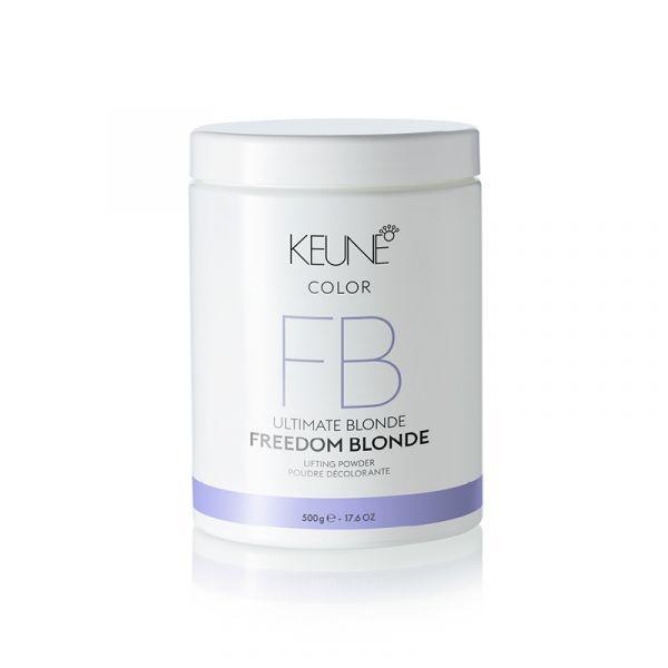 Keune Ultimate Blonde Freedom Blonde, 500gr