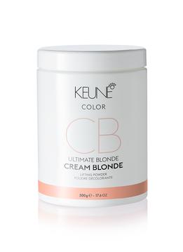 Keune Ultimate Blonde Cream Blonde, 500gr