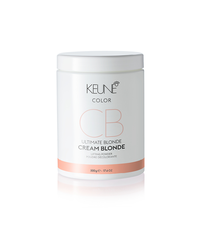 Keune Ultimate Blonde Cream Blonde, 500gr