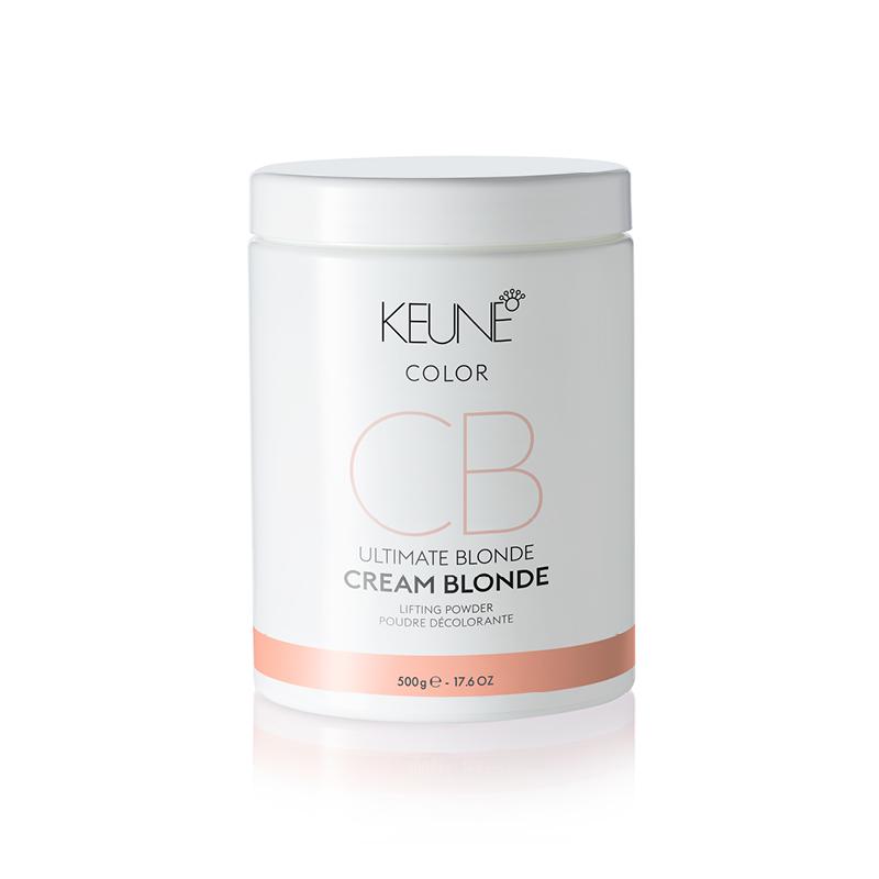 Keune Ultimate Blonde Cream Blonde