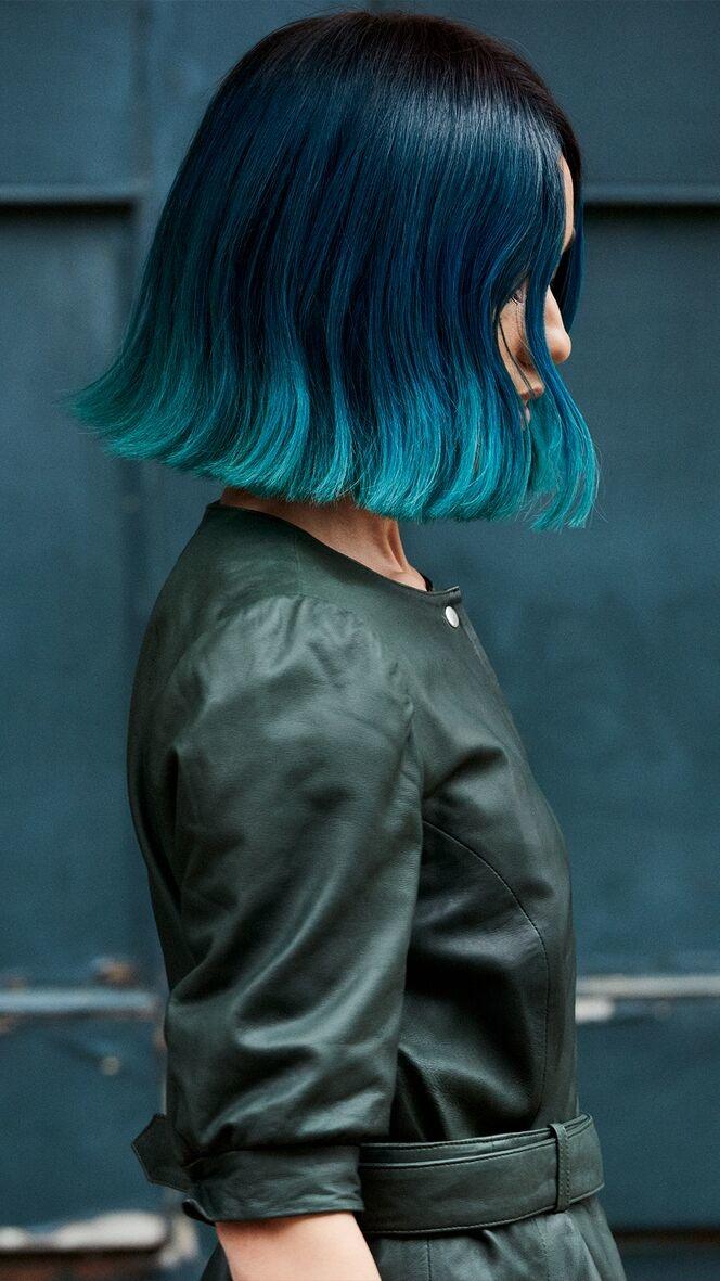 Keune Color Chameleon Blue