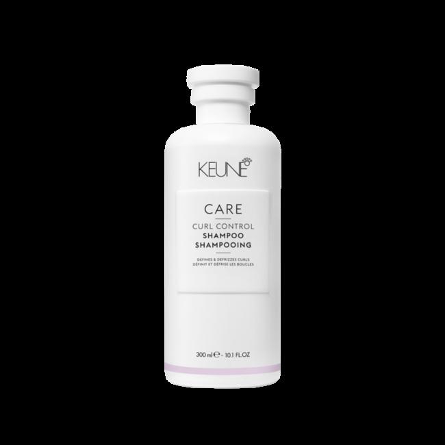 KEUNE | Care Curl Control Shampoo