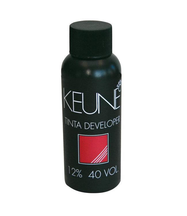 Keune Tinta Color Developer 1000ml - Copy - Copy - Copy - Copy