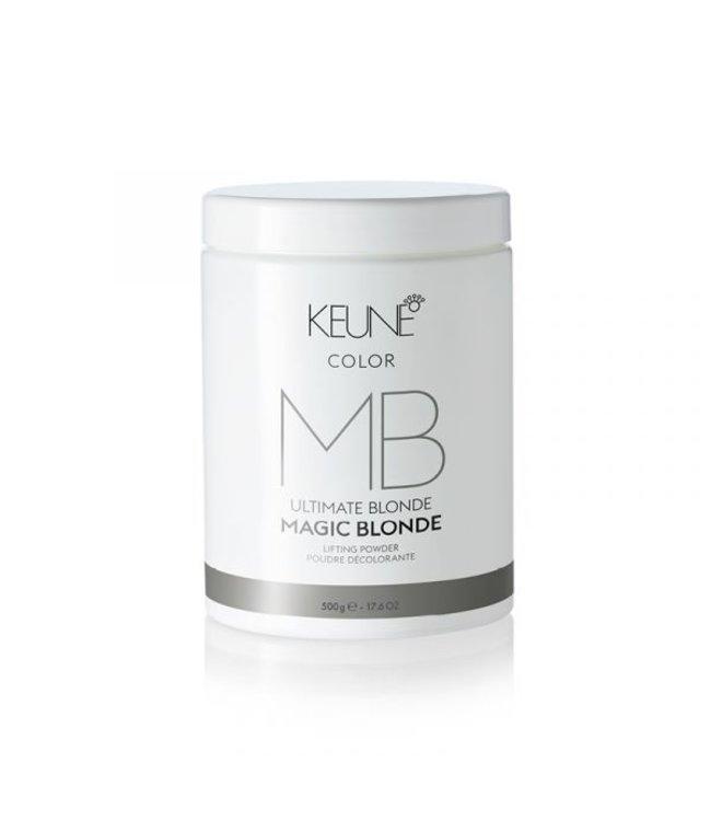 Keune Ultimate Blonde Magic Blonde, 500gr