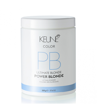 Keune Ultimate Blonde Power Blonde, 500gr